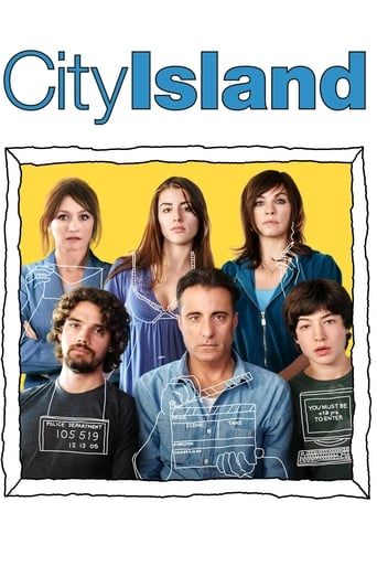 Poster of City Island