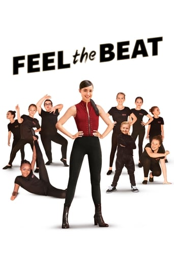 Watch Feel the Beat Online