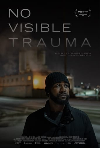 No Visible Trauma