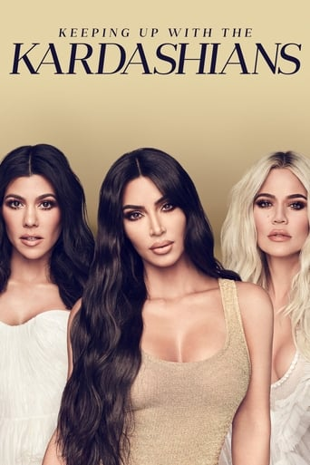 Watch Keeping Up with the Kardashians Season 17 1337 x