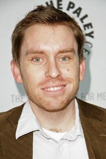 Image of Zack Whedon