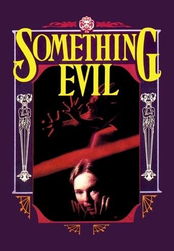Poster of Something Evil
