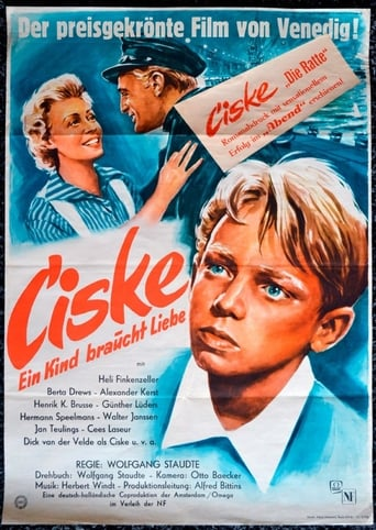 Ciske - Ein Kind braucht Liebe