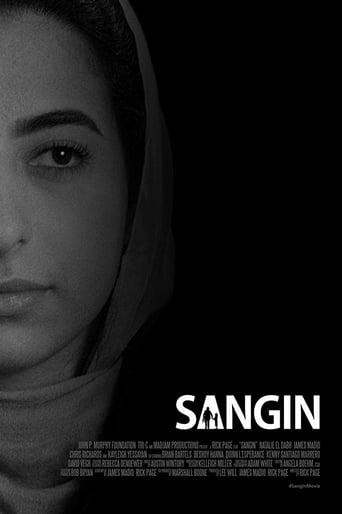 Poster of Sangin