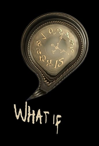 Poster of What If