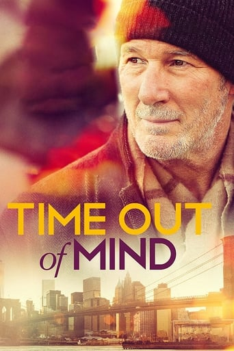 Poster of Time Out of Mind