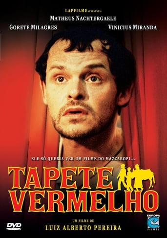 Tapete Vermelho Torrent (2005) Nacional WEB-DL 1080p  Download