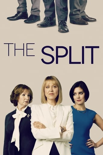 Capitulos de: The Split