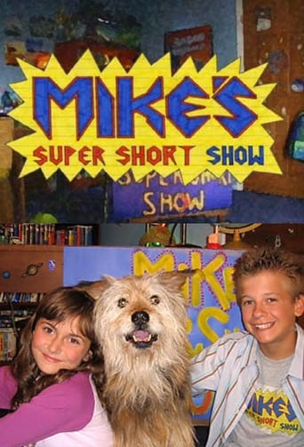 Poster of Mike's Super Short Show