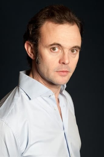 Image of Éric Berger