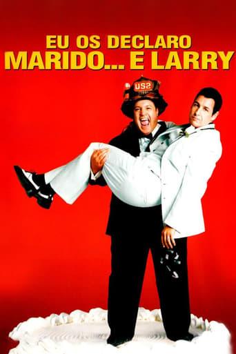 Assistir Eu os Declaro Marido e... Larry online