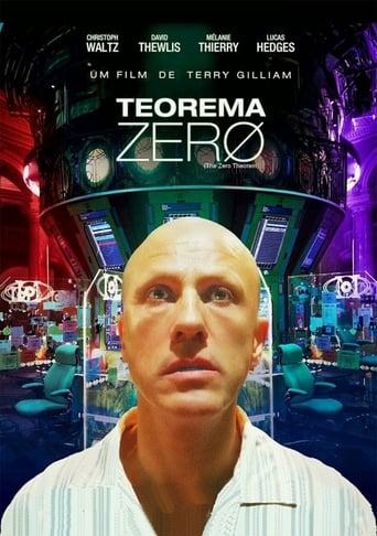 Poster of Teorema zero