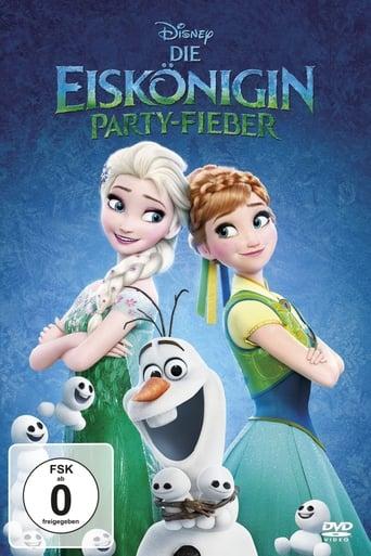 Die Eiskönigin - Party-Fieber