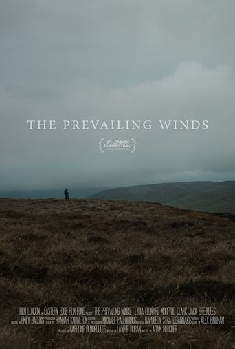 Poster of The Prevailing Winds