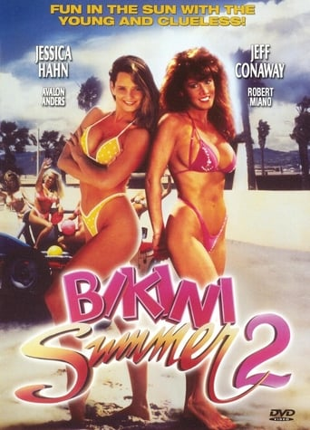 Watch Bikini Summer II Free Movie Online