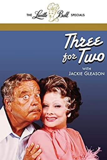 Poster of Three for Two