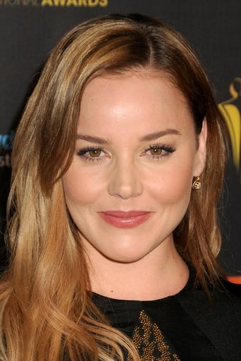 Abbie Cornish alias Ellen Murphy