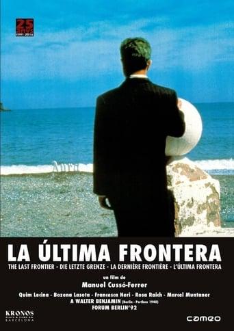 Poster of La última frontera