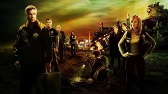 CSI: Місце злочину (2000-2015)