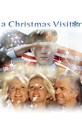 Poster of A Christmas Visitor
