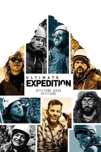 Ultimate Expedition Poster