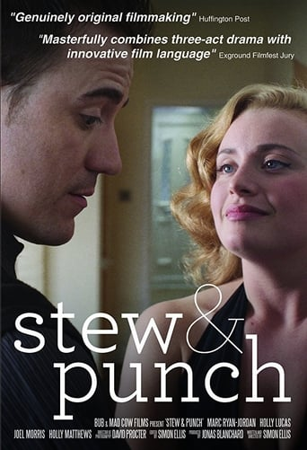 Poster of Stew & Punch