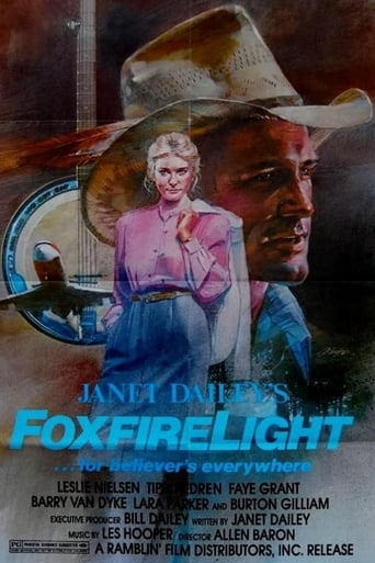 Poster of Foxfire Light