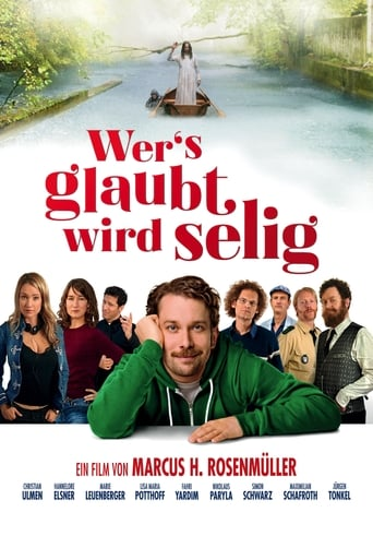 Poster of Wer's glaubt wird selig