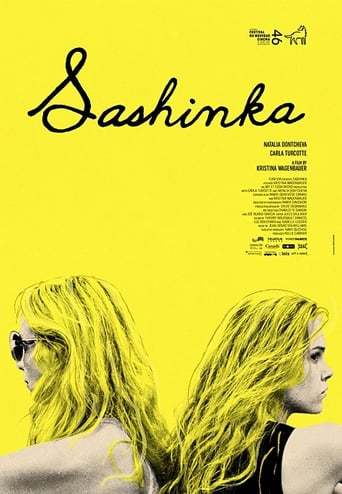 Film Sashinka streaming VF gratuit complet