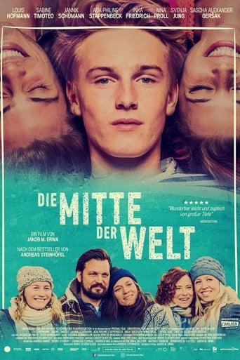 Poster of Die Mitte der Welt
