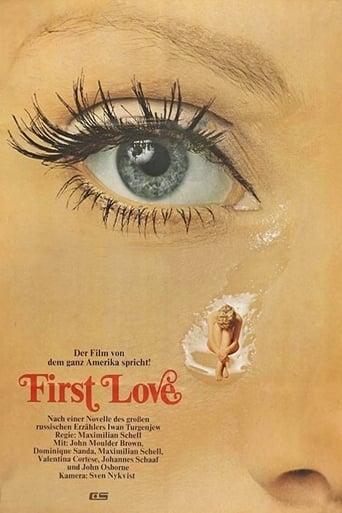 Poster of Primer amor