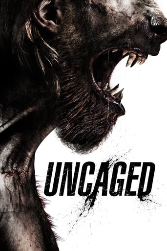 Poster of Uncaged