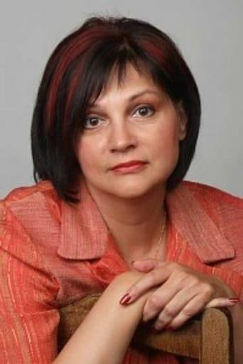 Image of Zsuzsa Oláh