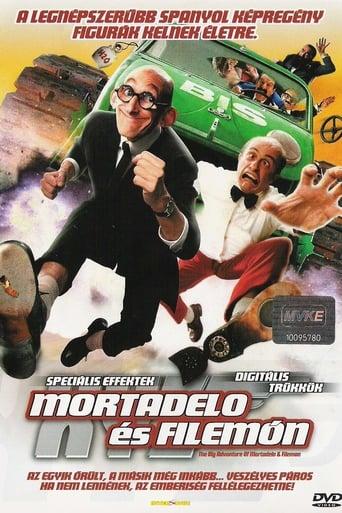 Mortadelo és Filemón nagy kalandja