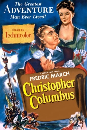 Christopher Columbus Yify Movies