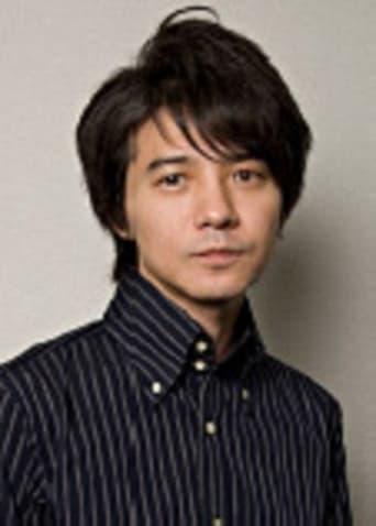 Hidetaka Yoshioka in The little house