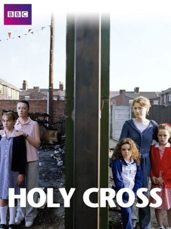 Poster of Holy Cross
