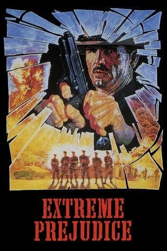 Extreme Prejudice Poster