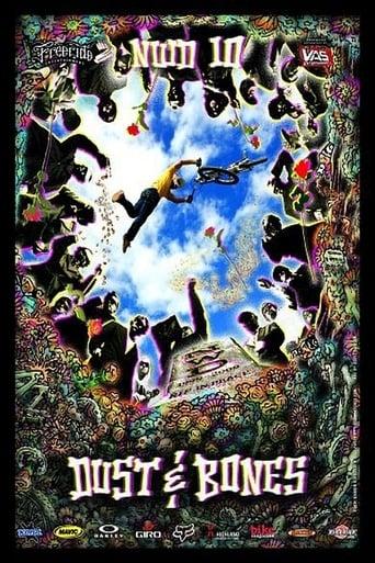New World Disorder 10: Dust & Bones