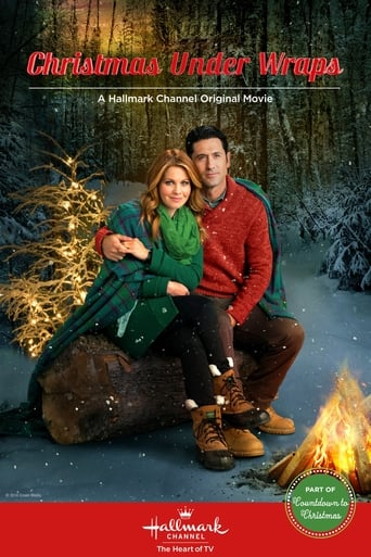 Poster of Christmas Under Wraps