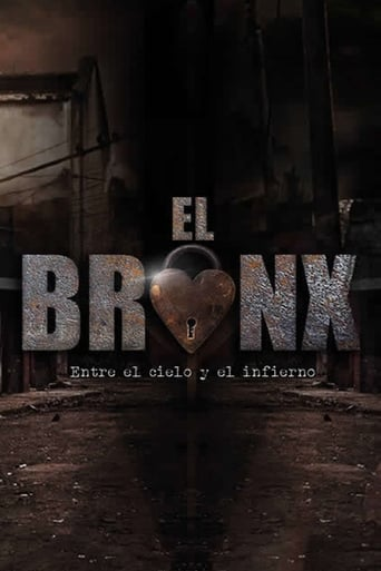 Poster of El Bronx