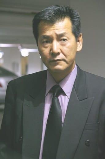 Image of Hidetoshi Imura