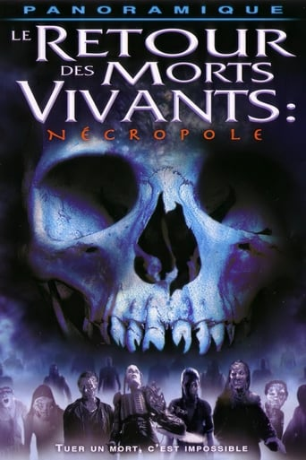 Le Retour des morts-vivants 4 : Necropole
