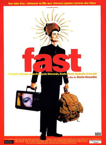 Poster of Fast