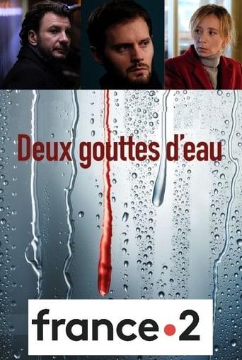 Poster of Deux gouttes d'eau
