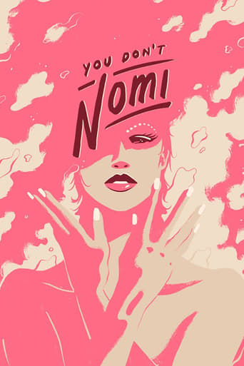 Poster You Don't Nomi