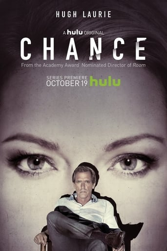 Šansas / Chance (2016) 1 Sezonas