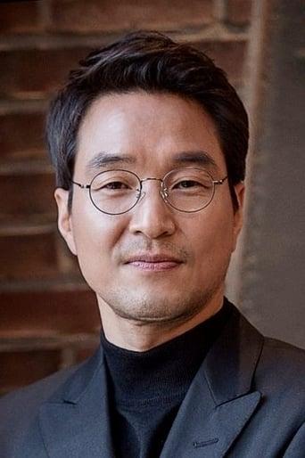 Image of Han Seok-kyu
