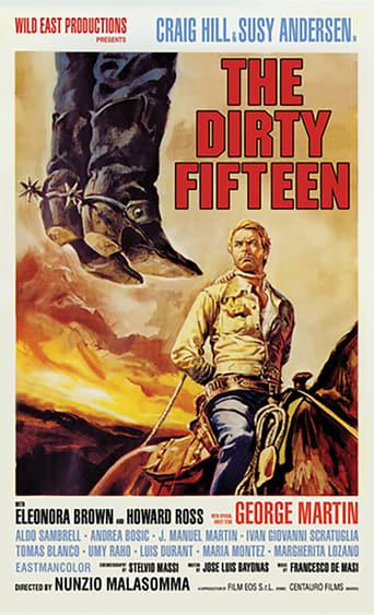 Fifteen Scaffolds for the Killer (1967)