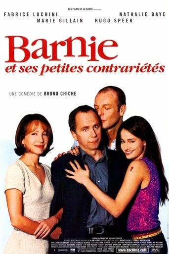 Poster of Barnie's Minor Annoyances